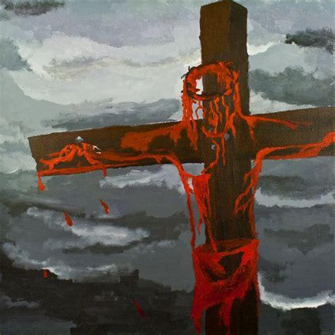 acrylic painting of jesus digital copy of acrylic painting quot jesus quot