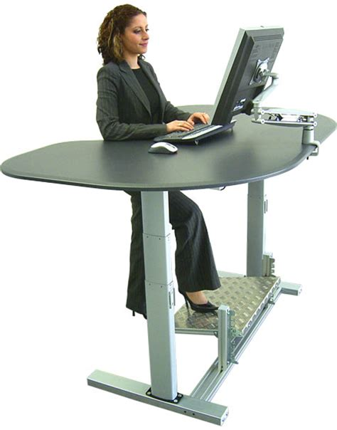 the office standing desk green living standing desk