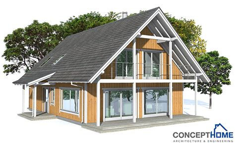 affordable to build house plans affordable home ch137 floor plans with low cost to build