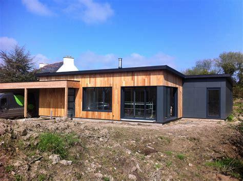 prix maison en bois en kit maison design hompot