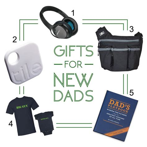 gifts for gifts for new dads lovepop