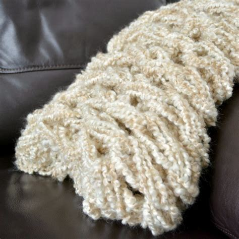 how to arm knit blanket arm knitting blanket patterns a knitting