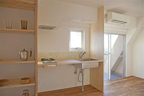 japanese kitchen design japanese inspired kitchens focused on minimalism