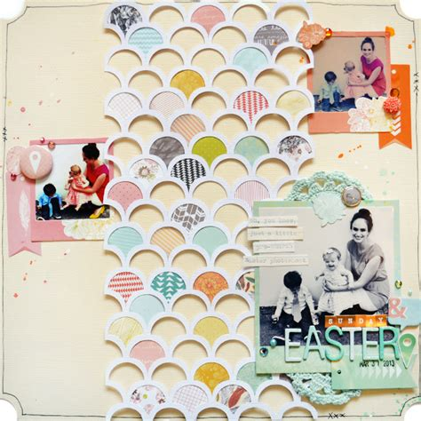 scrapbooking paper crafts paper pretty paper true stories and scrapbooking