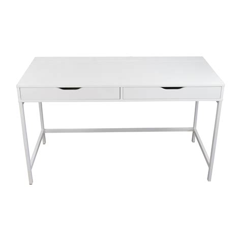 ikea white desk sale 43 ikea ikea alex white desk tables