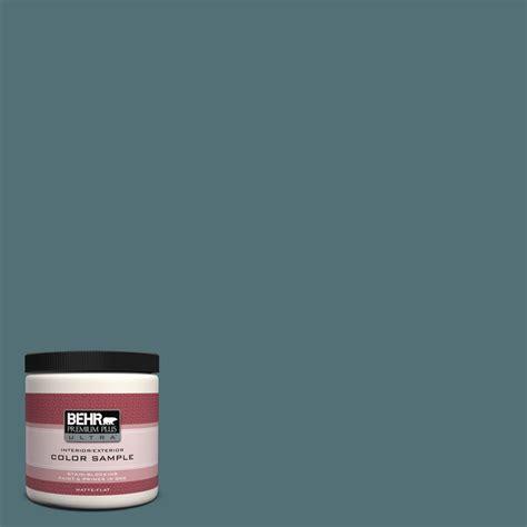behr paint colors teal behr premium plus ultra 8 oz home decorators collection