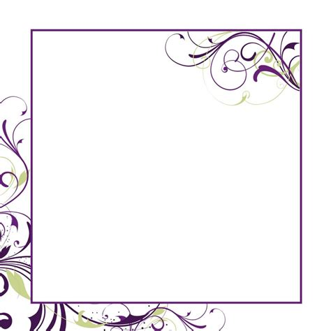 printable papers for card wedding card paper template print paper templates