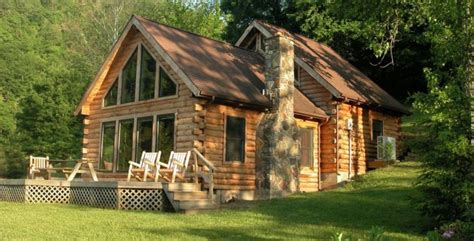 two bedroom cabins in west virginia harman s luxury log cabins