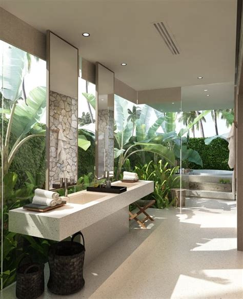 Home Spa Bathroom Ideas by 268 Best Balinese Bathroom Ideas Images On