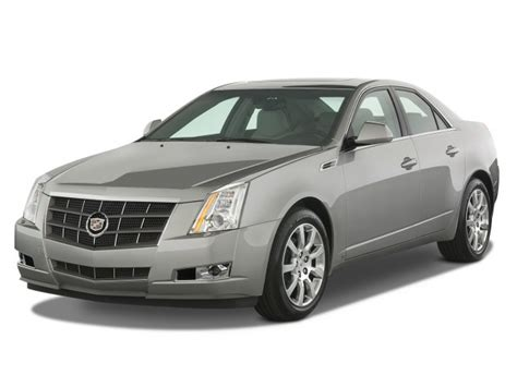 2008 Cadillac Cts Review by 2008 Cadillac Cts Review Ratings Specs Prices And