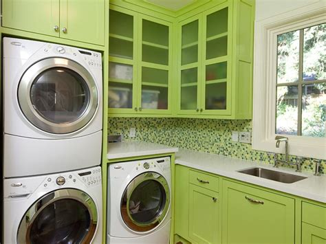 laundry in kitchen design ideas laundry room shelving pictures options tips ideas hgtv