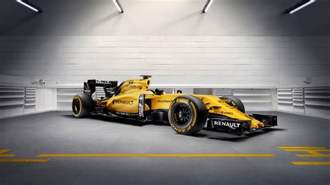 Formula 1 Car Wallpaper 2016 renault rs16 formula 1 wallpaper hd car wallpapers