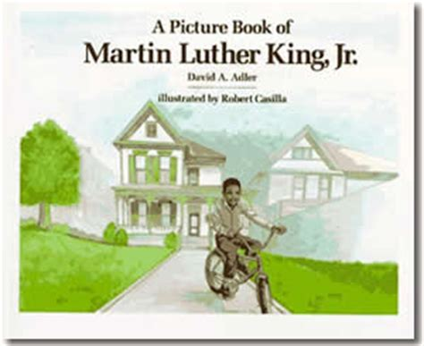 martin luther king jr picture books dr martin luther king jr day books a picture