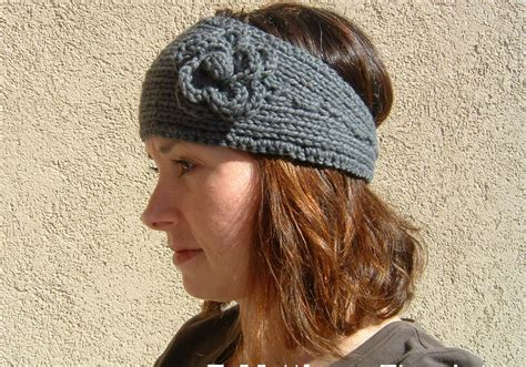 m1f knitting t matthews free knitting pattern headband ear