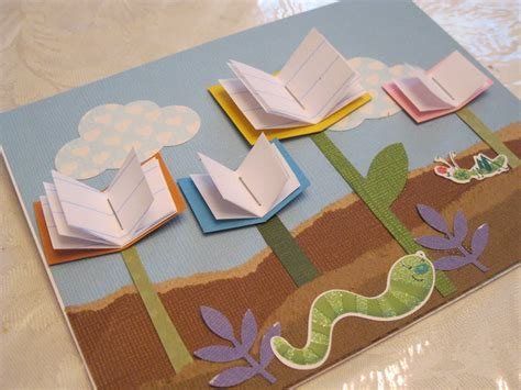 thank you cards can make whimsical ways library thank you card