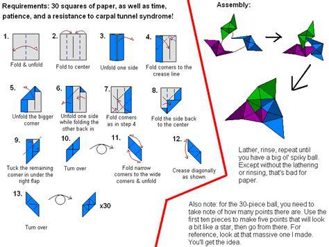 origami modular diagrams modular origami by alorathedragon on deviantart
