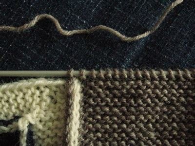how to knit a mitered corner knitting mitered corners free knitting projects