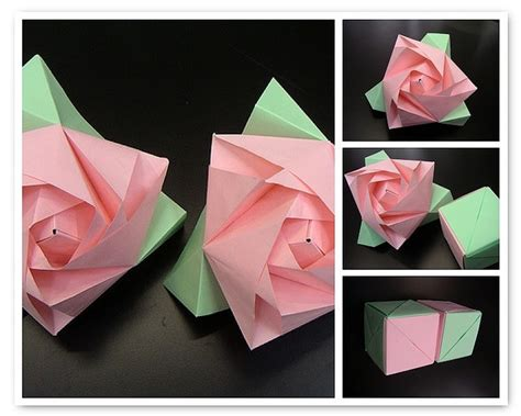 origami magic cube valerie vann 17 best images about tombola oma on bags owl