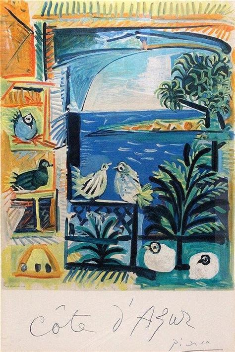 real pablo picasso paintings for sale picasso pablo malaga 1881 1973 mougins cote