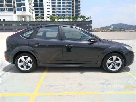Ford Focus 2010 by Ford Focus 2010 Sport 2 0 In Selangor Automatic Hatchback