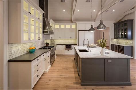 modern kitchen colours and designs 27 luxury kitchens that cost more than 100 000