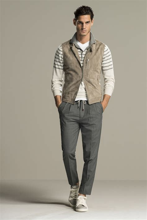 mens wear men s 2016 fashion shows the gentlemen s style