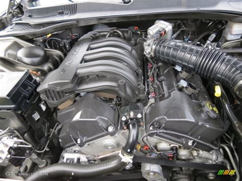 2 7 Chrysler Engine For Sale by 2001 Chrysler 300 Srt8 For Sale Upcomingcarshq