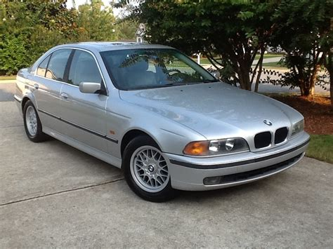 2000 Bmw 528i Sport Package Specs by Bmw 5 Series 528i 2000 Auto Images And Specification