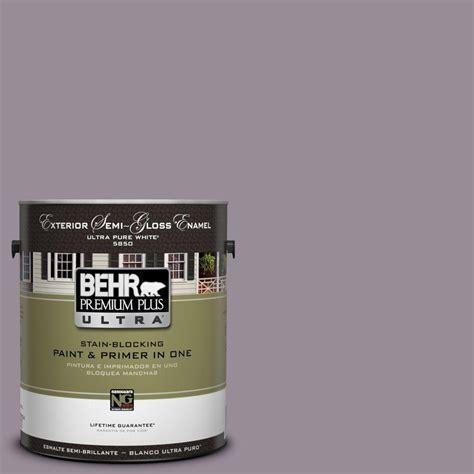 home depot paint behr behr premium plus ultra 1 gal ul250 18 semi