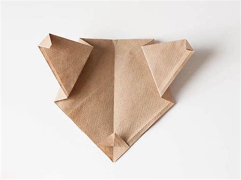 easy origami for boys easy origami disneynature s bears printables all