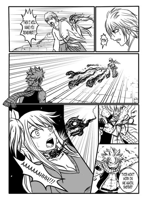 doujinshi and nalu story part 4 page 16 by smaliorsha on deviantart