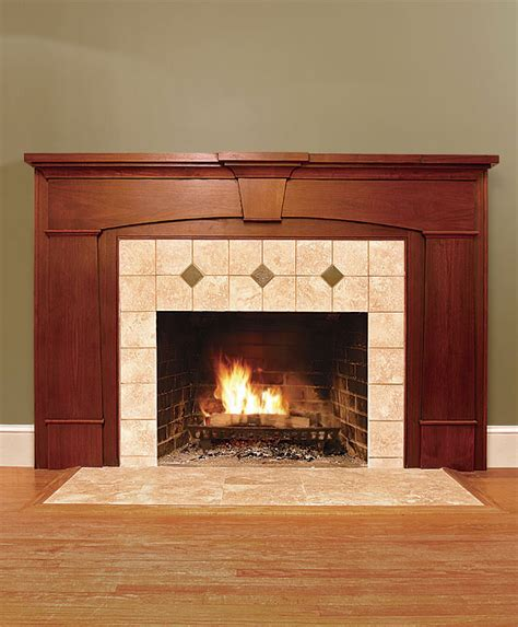 mario rodriguez woodworking classic fireplace mantel finewoodworking