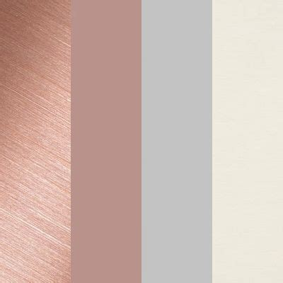 ivory dove colour palette ivory dove grey blush and gold