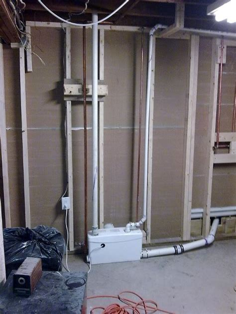 sump basement basement sump location