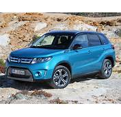 Suzuki Vitara 4  Essais Fiabilit&233 Avis Photos Vid&233os