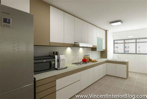 kitchen renovation kitchen interior design yishun 5 room hdb renovation by interior designer ben ng