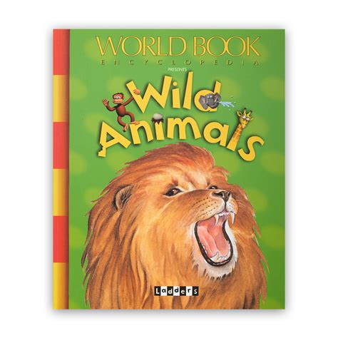 picture books about animals ladders animals animals in africa world