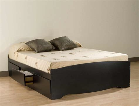 bed storage underneath beds with storage underneath to maximize room