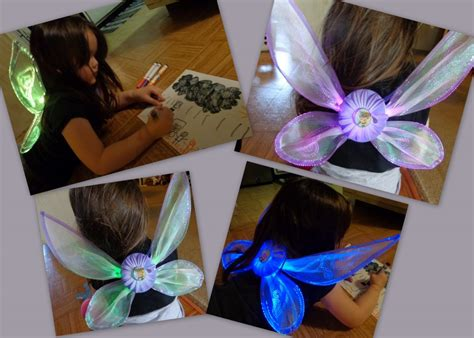 disney fairies light up wings review disney fairies secret of the wings toys my