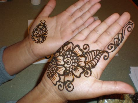 henna program dublin library