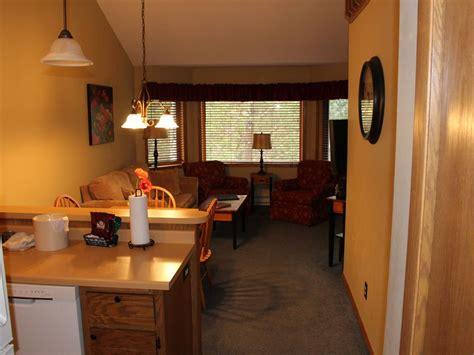 landmark resort 2 ch 1 salle de bain sommeil 6 taux le plus bas wisconsin 7083628 abritel