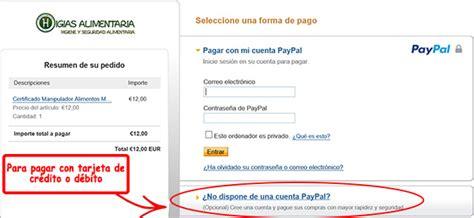 carnet de manipulador de alimentos por internet preguntas sobre el carnet de manipulador de alimentos