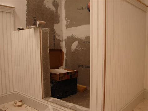 how to install a bathroom shower how to install tile in a bathroom shower how tos diy