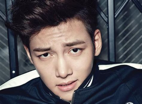 ji chang wook listen ji chang wook releases quot i will protect you quot for