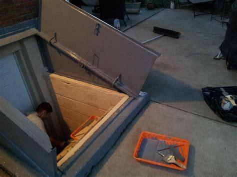 outdoor basement doors outdoor painting pricing steel cellar door finishing