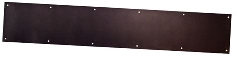 black kick plates for front doors provia entry door hardware options