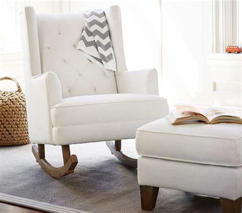 white glider rocking nursery chair white glider rocking nursery chair modern white rocking