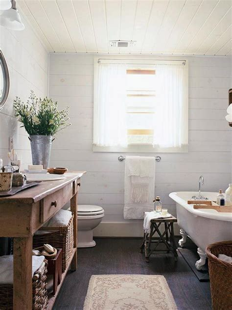 Simple Bathroom Decor Ideas rustic farmhouse bathroom ideas hative