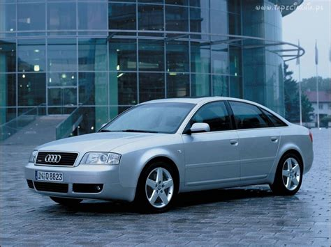2002 Audi A6 Specs by 2002 Audi A6 4b C5 Pictures Information And Specs