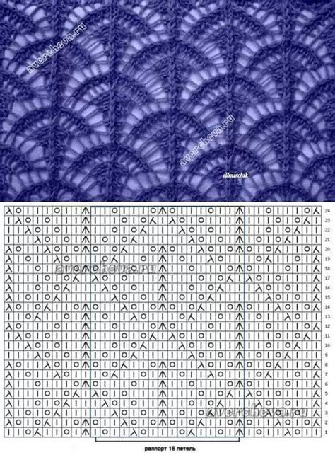 knitting lace knit patterns on knit stitches lace knitting